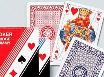 Jak wykonać sztuczkę z zamianą karty w talii