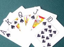 Jak zrobić prostą przekładankę w kartach