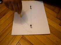 Jak szybko narysować elipsę