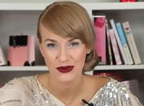 Jak zrobić świąteczny make up