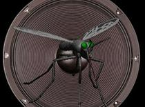 Jak wykonać inteligentnego elektronicznego komara