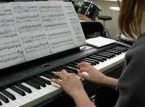 Jak zagrać Thousand Miles na pianinie