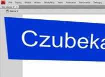 Jak wykonać obrót i translację 3D w Adobe Flash CS4