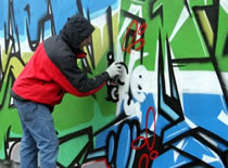 Jak rysować profesionalne Graffiti