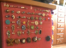 Jak zrobić organizer na swoją biżuterię