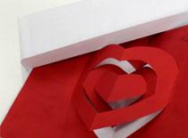 Jak zrobić miłosną kartę - kartki walentynkowe #2