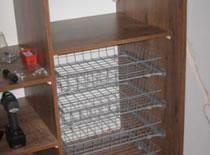 Jak zbudować szafę wnękową