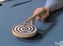 Jak zbudować żyroskop [3/3] - bączek z systemem napędu
