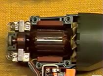 Jak używać elektronarzędzi [3/3] - budowa wiertarki