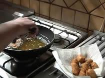 Jak zrobić nuggetsy z kurczaka