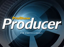 Jak korzystać z ProShow Producer #10 - 2 maski w 1 slajdzie
