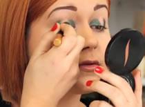 Jak zrobić makijaż karnawałowy