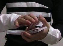 Jak efektownie przekładać karty - Delta Pekoe