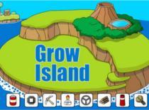 Jak przejść grę Grow Island