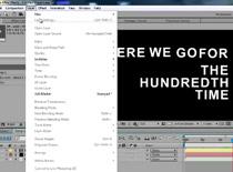 Jak zrobić typografię w AAE #1 - dopasowanie tekstu