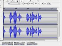 Jak usunąć szumy z nagrania w AudaCity