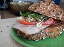 Jak zrobić sandwicha w zdrowym wydaniu