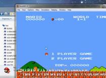 Jak grać w gry z Pegasusa na komputerze - emulator RockNESX