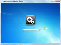 Jak zmienić ekran logowania Windows - Logon Changer