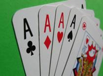 Jak wykonać Ego Change - sztuczka z kartami