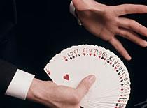 """Jak wykonać sztuczkę """"Karta w folii"""""""