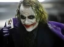 Jak upodobnić się do Jokera