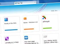Jak zwiększyć ilość stron www na nowej karcie w IE