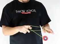 Jak wykonać Matrix na yoyo