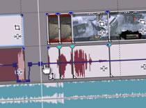 Jak wyciszyć dźwięk lub jego fragment w Sony Vegas