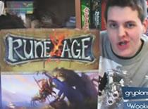 Jak pokonać przeciwników w grze karcianej Rune Age