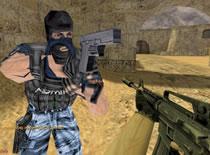 Jak zmienić standardowy wygląd Counter Strike