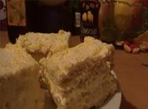 Jak zrobić ciasto Rafaello