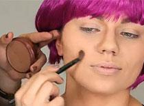 Jak zrobić make up Niki Minaj