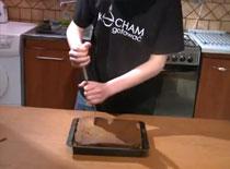 Jak zrobić ciasto Snickers