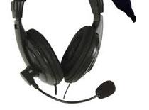 Jak naprawić słuchawki i mikrofon