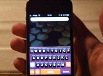 Jak zmienić kolor klawiatury w iPhone