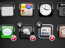 Jak grupowo przenosić ikony na iPadzie
