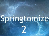 Jak zmienić swojego iPada - Springtomize 2
