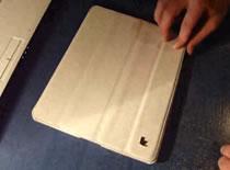Jak dbać o iPada - pokrowiec Jisoncase 2 (recenzja)