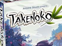 Jak hodować bambusa w grze Takenoko