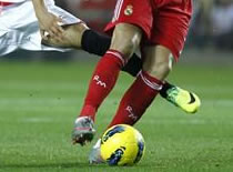 Jak wykonać zwód Ronaldo
