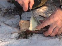 Jak otrzymać ogień - rozpałki syntetyczne
