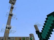 Jak zrobić szybką windę w Minecraft