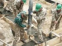 Jak zbudować dom - fundamenty