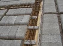 Jak zbudować dom - strop Terviva