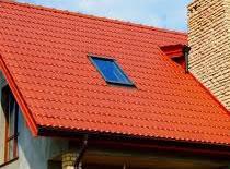 Jak zbudować dom - pokrycie dachowe