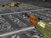 Jak grać teletubisiami w Counter Strike 1,6