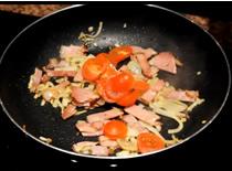 Jak zrobić smażony makaron w stylu włoskim