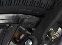 Jak zamontować i wyregulować hamulce V-brake
