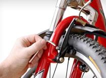 Jak przygotować nowy rower do jazdy #1
